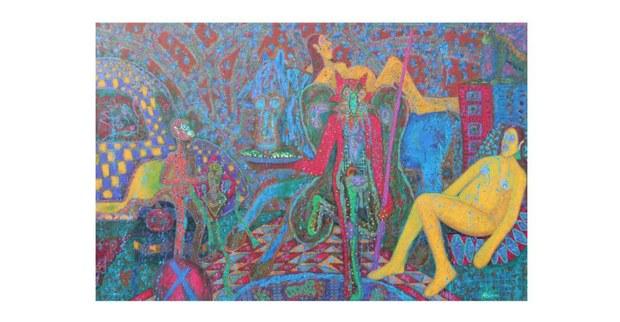 Los frasteros, mixta sobre tela, 140 x 220 cm, 2016 (800x517).jpg