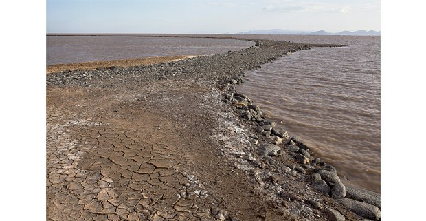 Delta del Río Colorado. Indiviso, Baja California. Foto: Prometeo Lucero