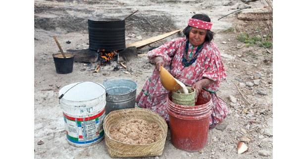 Norogachi, Sierra Tarahumara, Chihuahua, 2009. Foto: José Carlo González