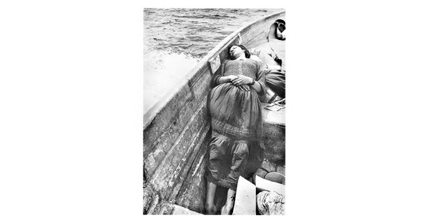 Nayarit, México, 1984: Graciela Iturbide. Cuando habla la luz, Fomento Cultural Banamex, 2018