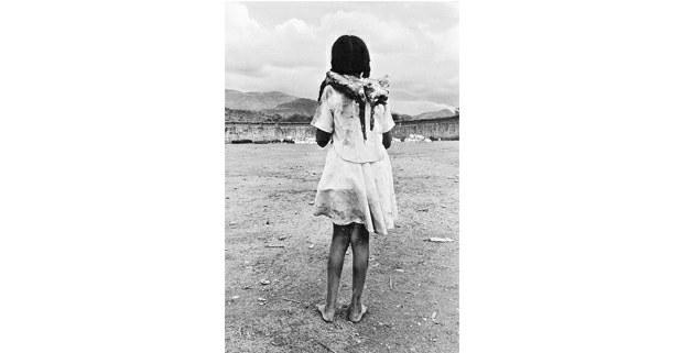 La Mixteca, Oaxaca, México, 1992: Graciela Iturbide. Cuando habla la luz, Fomento Cultural Banamex, 2018