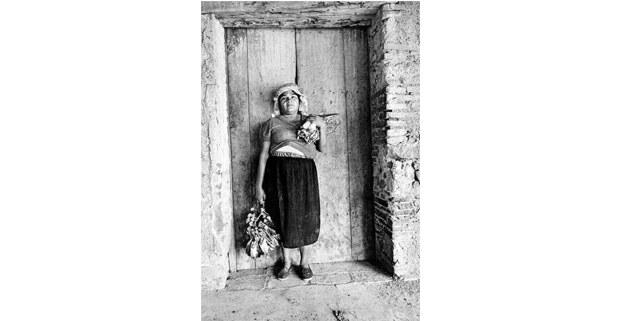 """La matanza"", 1992: Graciela Iturbide. Cuando habla la luz, Fomento Cultural Banamex, 2018"