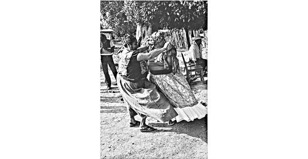 """Despues del rapto"""", 1986: Graciela Iturbide. Cuando habla la luz, Fomento Cultural Banamex, 2018"""