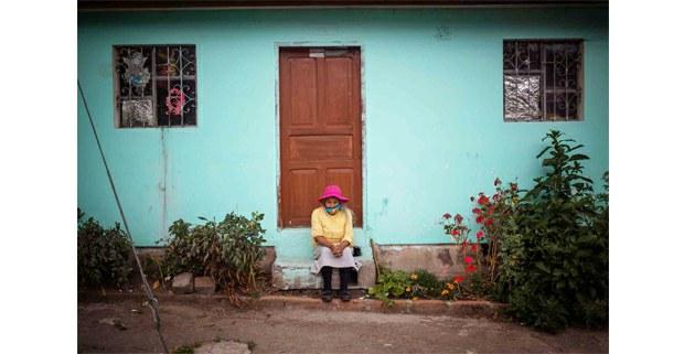 Quito, Ecuador, 2020: Foto: Iván Castaneira