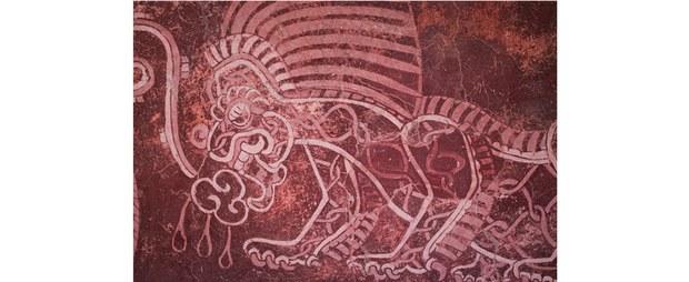 Mural teotihuacano, Atetelco
