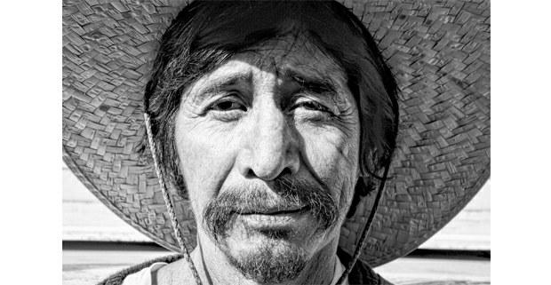 Despertar en la Ciudad de México. Foto: Mario Olarte