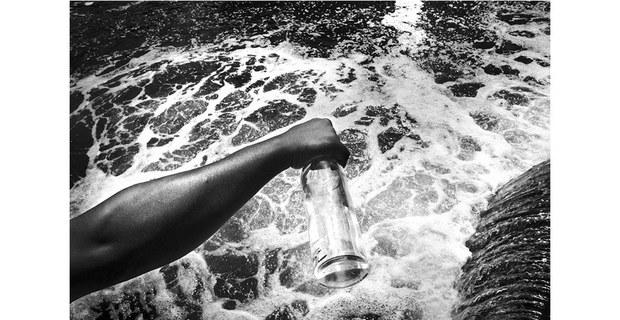 Serie sobre rituales religiosos tradicionales en Cuba. Fotos: Raúl Ortega